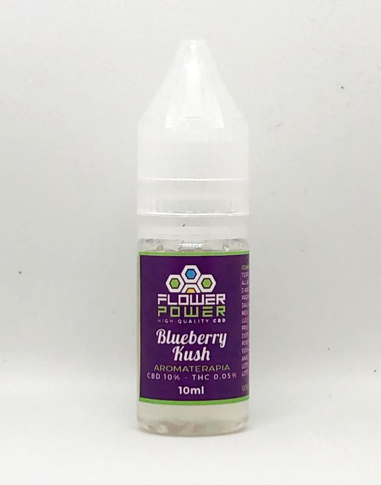 Liquidi aromatizzati-svapo